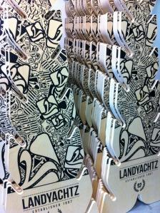 Landyachtz Boards
